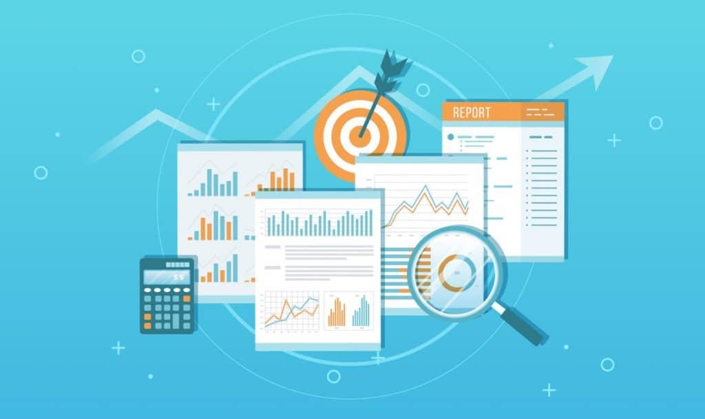 Heatmap data analytics