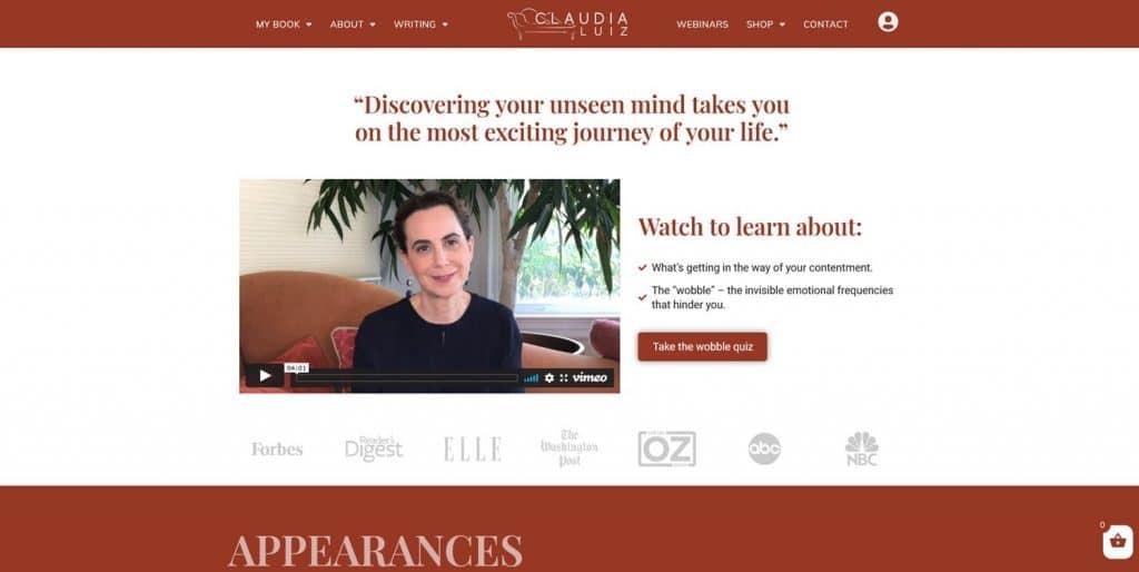 Psychoanalyst Web Store