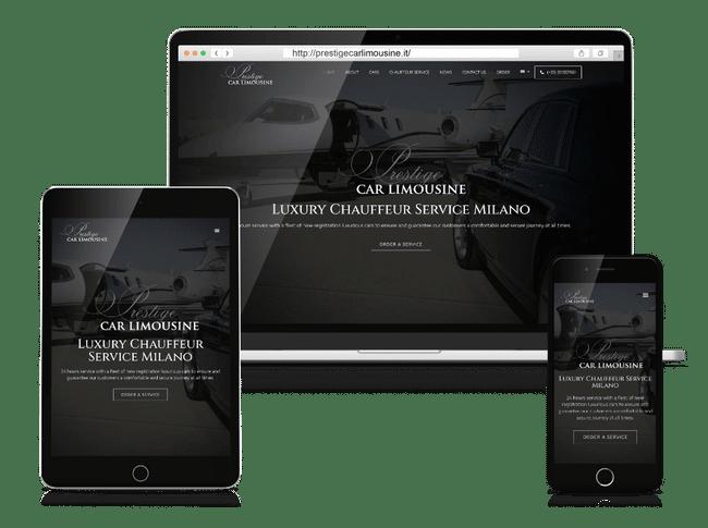 Web Design Company in Albany