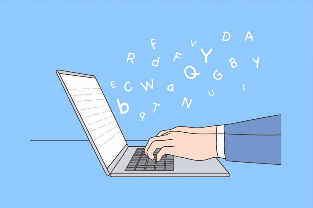 Writing Blog Content That Kicks Butt